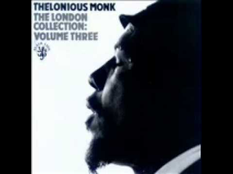 Monk_Trinkle Tinkle_ London Collection 1971.wmv