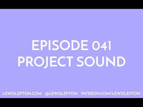 kha tutorial series - episode 041 - project sound