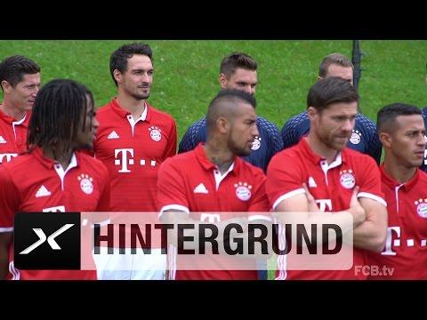 Supercup: Mit Mats Hummels und Respekt zum BVB | Borussia Dortmund - FC Bayern München