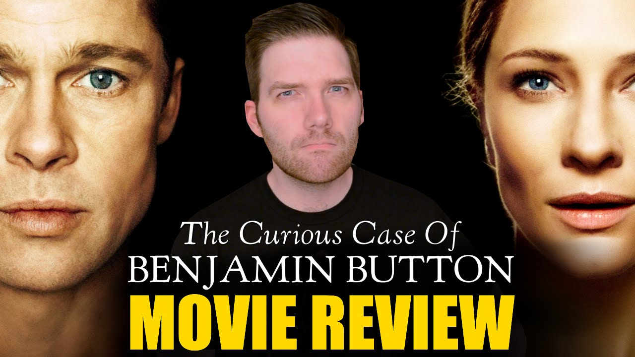 the curious case of benjamin button movie review youtube
