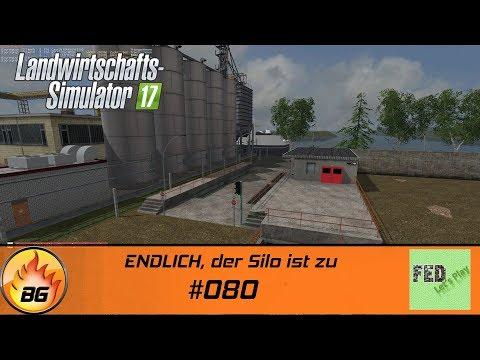 LS17 - NF Marsch #080 | ENDLICH, der Silo ist zu | Let's Play [HD]