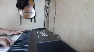 [EXTRA] Gakusen Toshi Asterisk Season 2 OP - The Asterisk War (Piano Cover)