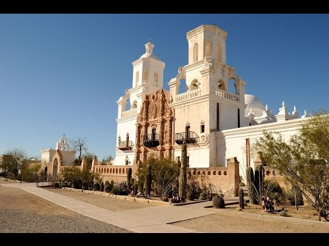 Top Tourist Attractions in Tucson: Arizona Travel Guide