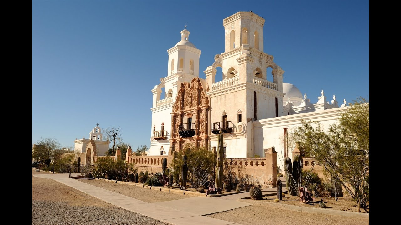 Top tourist attractions in tucson arizona travel guide youtube sciox Images