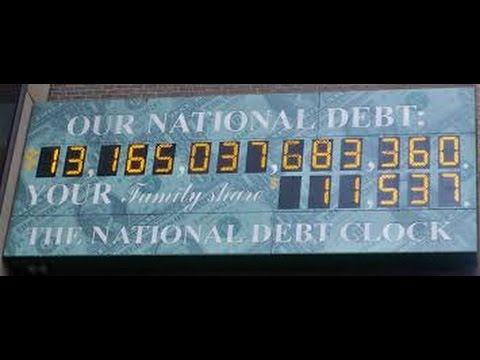 Request-Why Debts and Deficits DO Matter