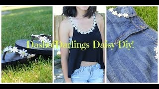 DIY with DOD: 3 Daisy Chain DIY's! Thumbnail
