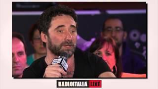 RadioItaliaLive TIROMANCINO 2014