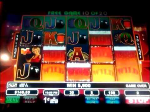 casino map biloxi