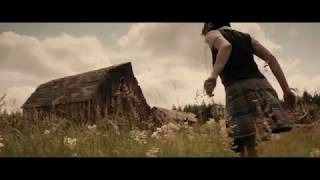ТЕХАССКАЯ РЕЗНЯ БЕНЗОПИЛОЙ: КОЖАНОЕ ЛИЦО (Leatherface, 2017) - red band трейлер HD - HZ