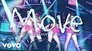 Video Little Mix - Move [ Get Weird Tour ] ( Studio Version ) download MP3, 3GP, MP4, WEBM, AVI, FLV Agustus 2018