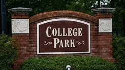Our Favorite Orlando Neighborhoods - College Park