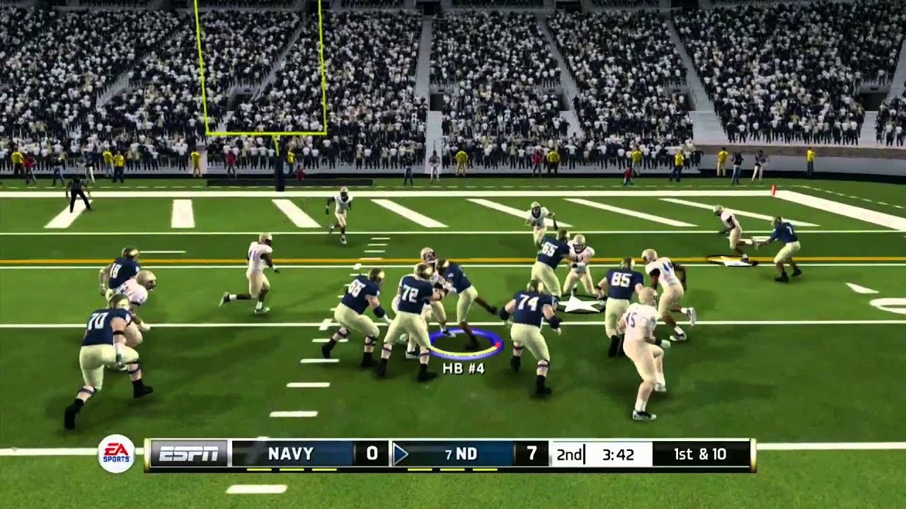 notre dame football nbc ncaa football 2013