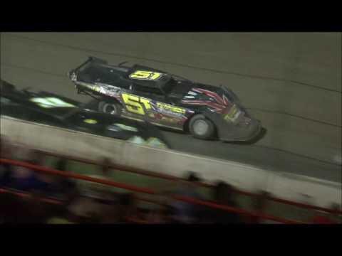 Highland Speedway 7-9-16 Summer Nationals