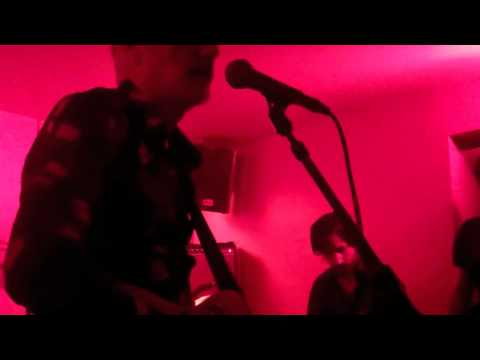 Johnny Dowd Band - No Woman's Flesh - Cafe Video Ghent, BE 9.13.11