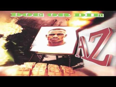 AZ - Doe Or Die (Full Album)1995