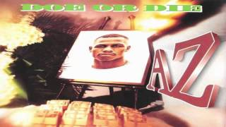 AZ - Doe Or Die (Full Album)1995