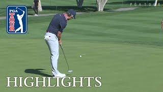 Highlights | Round 3 | CareerBuilder