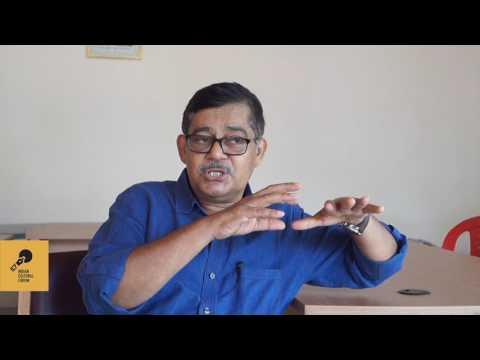 Communalism in Karnataka| Professor Muzaffar Assadi in Conversation with the Indian Writers' Forum
