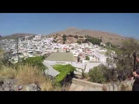 ARCC Turkey & Greece Summer 2015