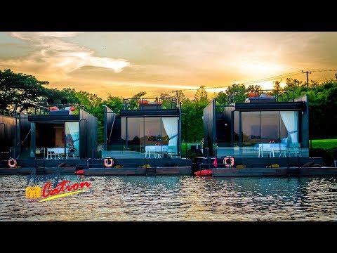 180361 Awaycation Ep53 X2 River Kwai Resort กาญจนบุรี