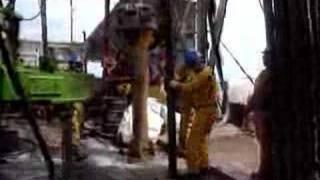 Oil Dance!