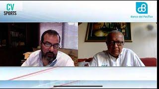 Entrevista A Carlos Manzur
