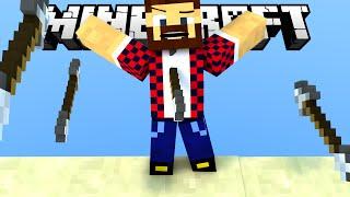 ПОПАДАЕМ ПОД ОБСТРЕЛ - Minecraft Bed Wars (Mini-Game)