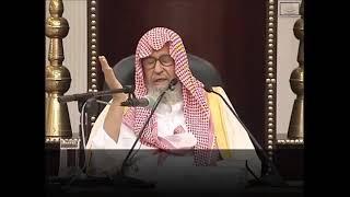 Don't Fight Back ! | Shaykh Saleh Al Fawzan