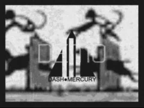 Dash Mercury Television Production Logo 1968