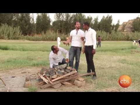 Ebs special, Meskel celebration in Adigrat part 1