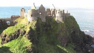 Dunluce Castle, The Irish Rovers