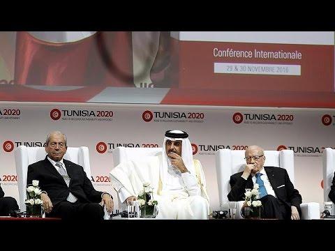 Tunisia: privati e governi promettono investimenti per il rilancio dell'economia - economy