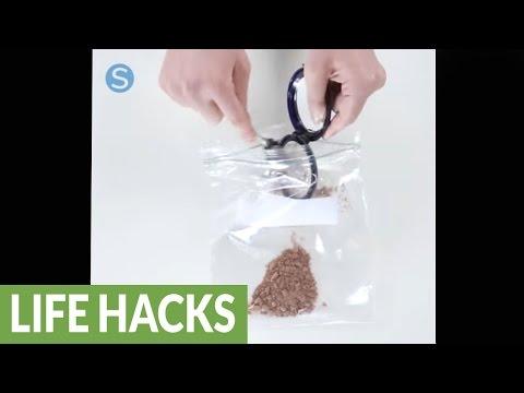 DIY: How to Fix A Broken Makeup Compact | Simplemost