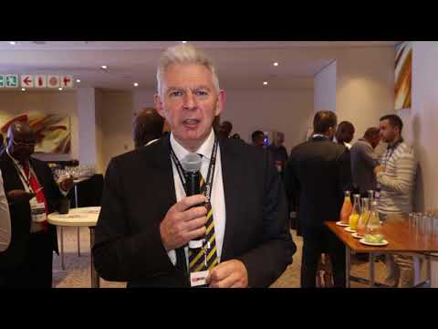 4th Annual African Insurance Forum - Johannesburg, South Africa