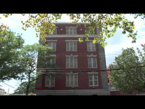 P.S. 91 The Albany Avenue School