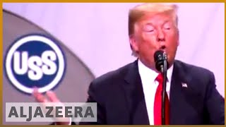 🇺🇸 How sanctions and tariffs became Trump's weapons of choice | Al Jazeera English