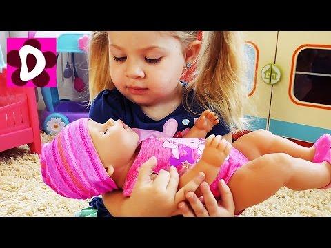 Куклы Беби Бон -