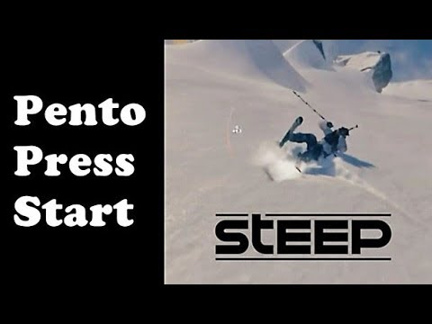 Malaise et fails sur STEEP / DECEPTION (PPS)