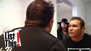 5 underrated Undertaker moments: WWE List This!