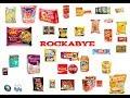 Download Rockabye versi Merek Makanan di Indonesia (Parody) MP3 song and Music Video