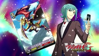 [Sub][Episode 32] Cardfight!! Vanguard G Stride Gate Official Animation