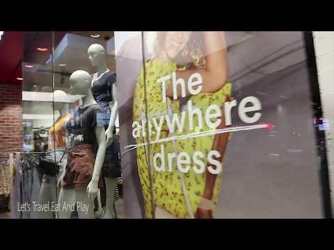 SYDNEY SHOPPING Broadway Shopping Centre - Sydney NSW Australia