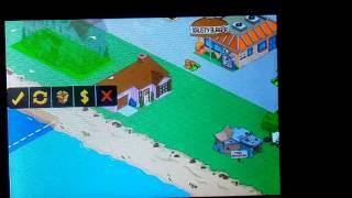 Tuto: avoir des donuts et de l 'argent illimité sur Simpson Springfield