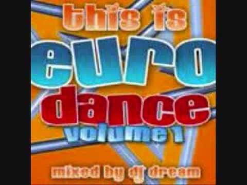 This EuroDance Vol. 1 P2