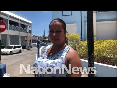 Nation Update: Long Wait At Speightstown Post Office