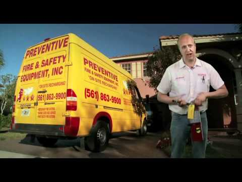 Top Inexpensive Fire Extinguisher North Palm Beach Company - Phone tel:561.863.9900