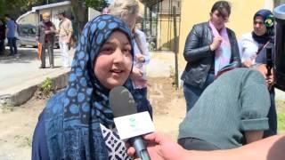 الجزائر تشهد طاهرة فلكية نادرة