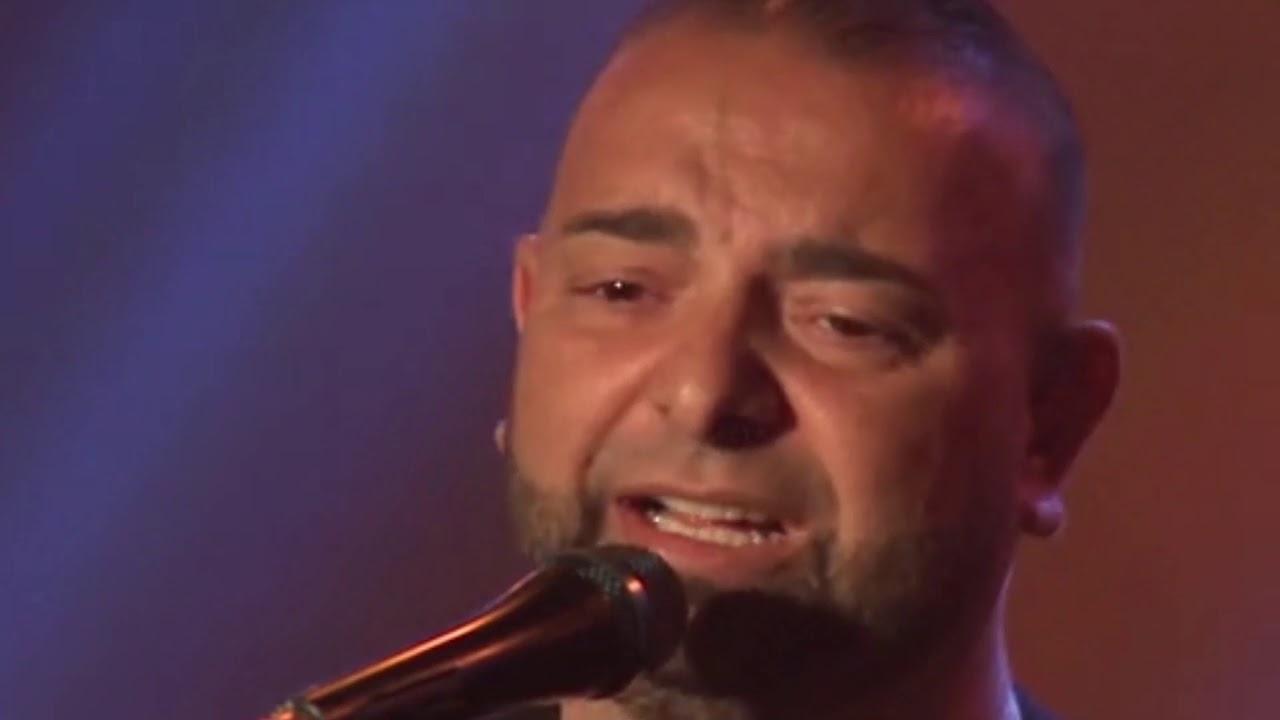 Hajónapló // Kárpát-medencei anzix - Romano Drom koncert