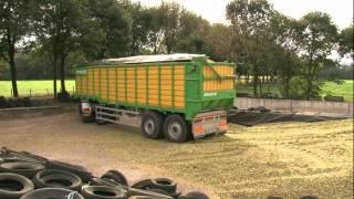 Maishakselen Veldhuizen Hovertrack