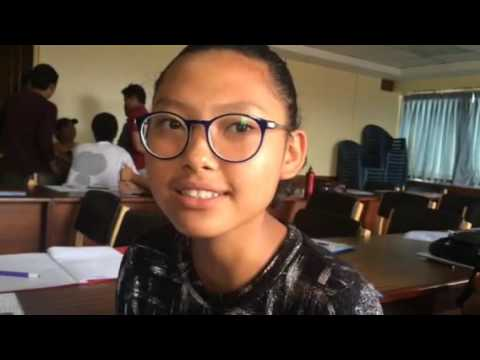 Teenage Singing Master 2016 /Nepal